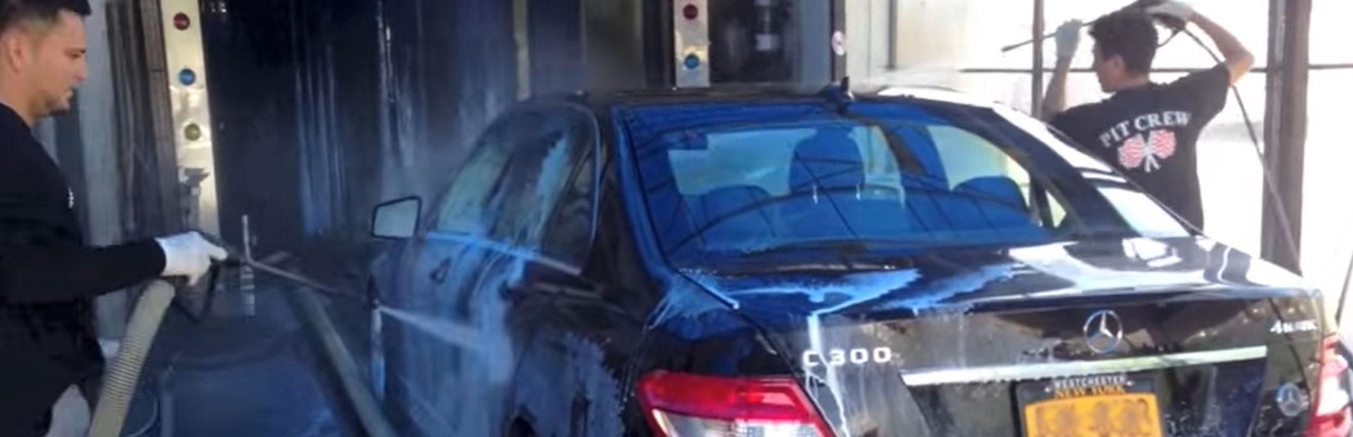 cross county car wash
